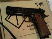 AMERICAN TACTICAL Pistol M1911 G1